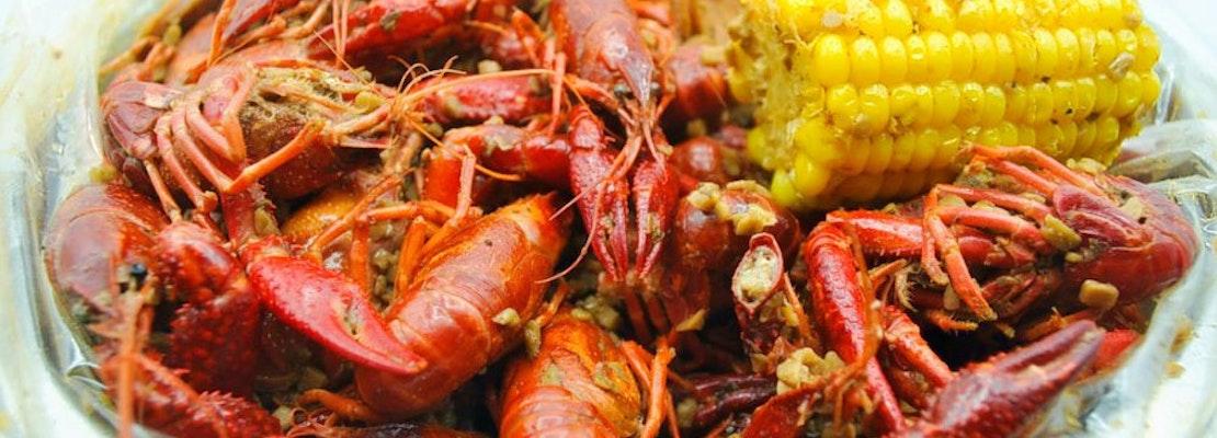 Crab Bite debuts in West Anaheim