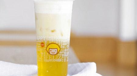 Happy Lemon brings bubble tea and more to Belltown