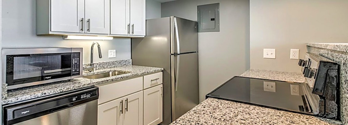 Apartments for rent in St. Louis: What will $1,000 get you?