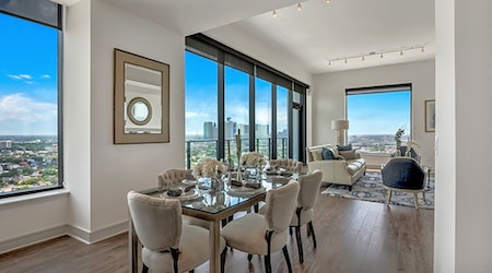 Apartments for rent in Houston: What will $2,900 get you?