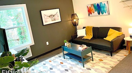 Apartments for rent in Raleigh: What will $1,000 get you?