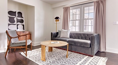 Apartments for rent in Nashville: What will $2,500 get you?