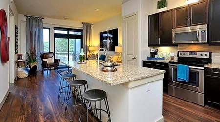 Apartments for rent in Austin: What will $2,900 get you?