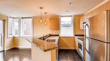 Apartments for rent in Seattle: What will $2,400 get you?