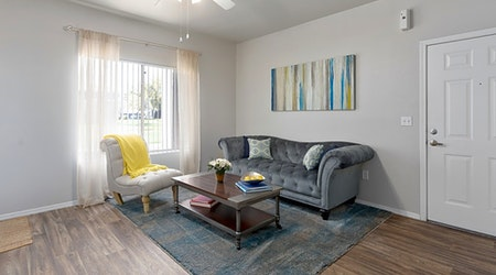 Apartments for rent in Mesa: What will $1,400 get you?