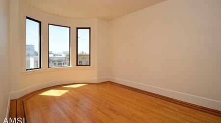 Apartments for rent in San Francisco: What will $3,500 get you?