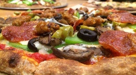 Jacksonville's 4 top spots for low-priced pizza