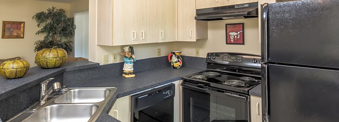 Apartments for rent in Orlando: What will $1,300 get you?