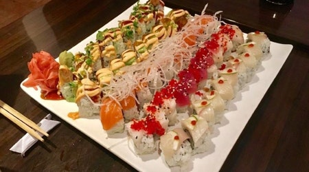 Here are Tampa's top 4 Japanese spots
