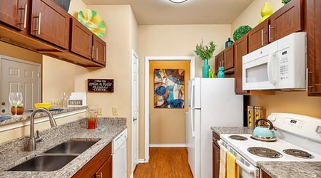 Apartments for rent in San Antonio: What will $1,200 get you?