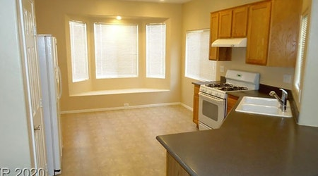 What apartments will $1,300 rent you in Enterprise, this month?