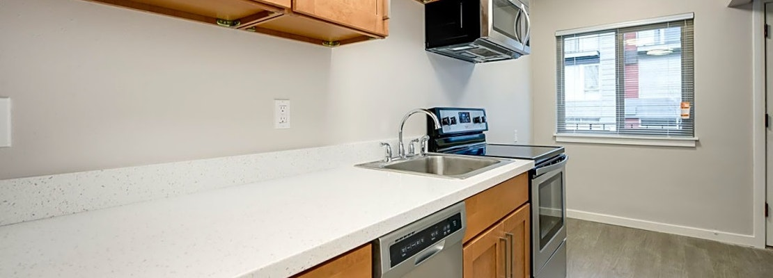Apartments for rent in Seattle: What will $2,000 get you?