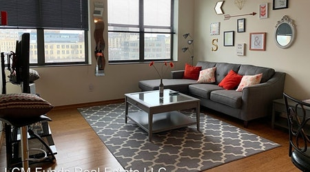 Apartments for rent in Milwaukee: What will $1,600 get you?