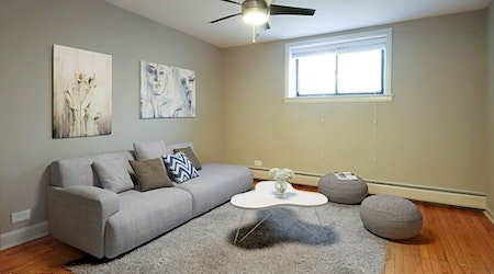 Apartments for rent in Chicago: What will $1,800 get you?
