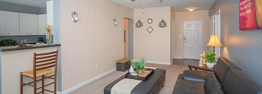 The most affordable apartments for rent in Macgregor, Houston