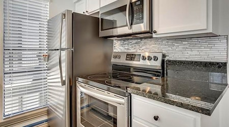 The most affordable apartments for rent in Oak Lawn, Dallas
