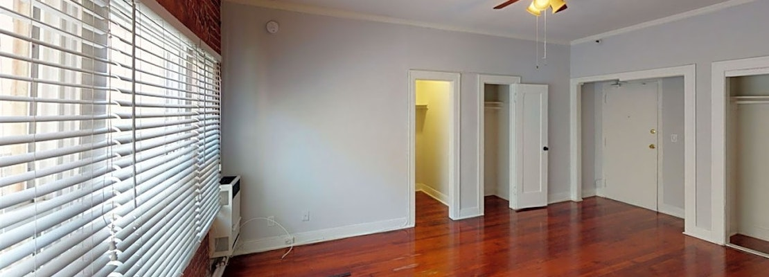 Budget apartments for rent in Koreatown, Los Angeles