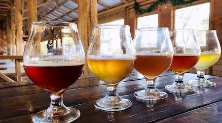 Austin's top 4 breweries, ranked