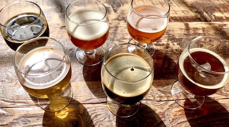 Imbibe at the 4 best breweries in Denver