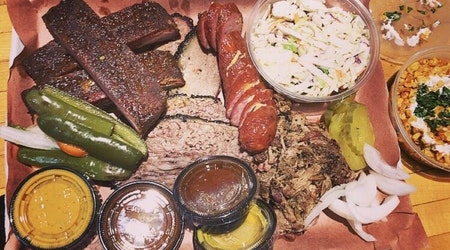 Indianapolis' top 4 food trucks, ranked