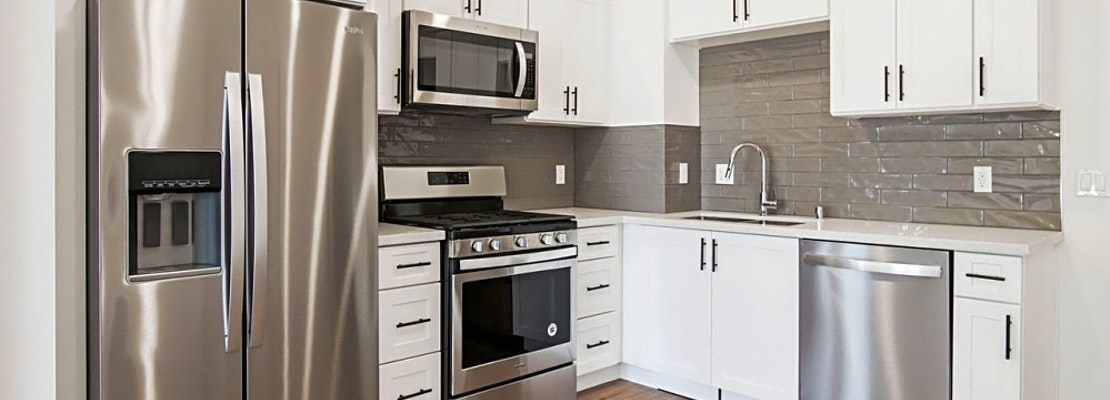 Apartments for rent in Los Angeles: What will $3,900 get you?