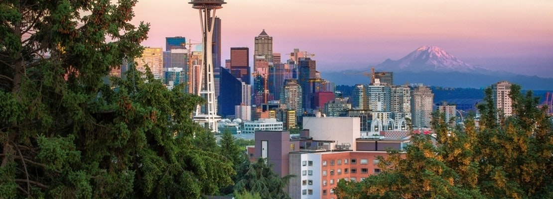 Top Seattle news: 2 shootings reported at 'CHOP'; hospital confirms virus cases among staff; more