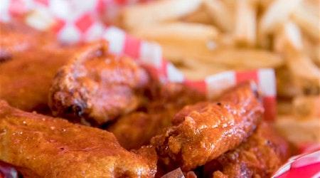 3 top spots for chicken wings in Long Beach