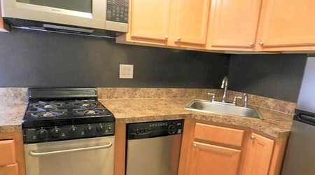 Budget apartments for rent in Rittenhouse, Philadelphia