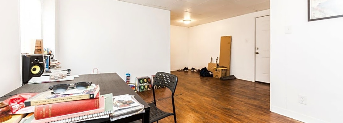 The most affordable apartments for rent in Allentown, Pittsburgh