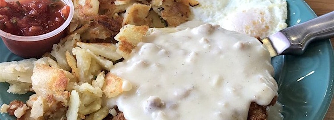 The 3 top breakfast and brunch spots in Santa Ana