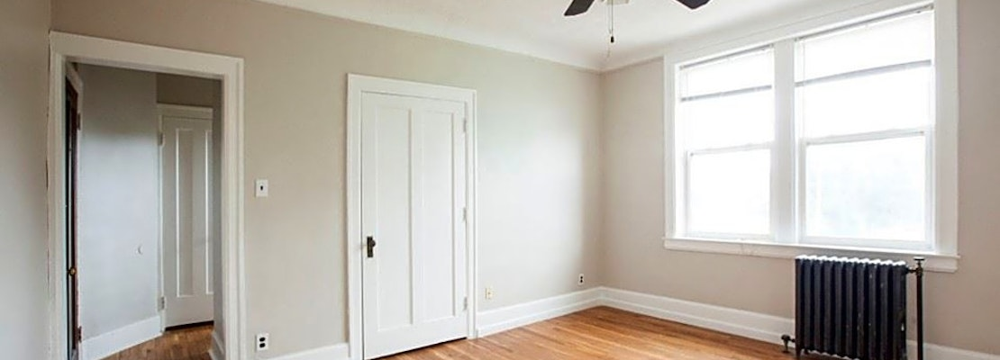 Apartments for rent in Detroit: What will $1,000 get you?