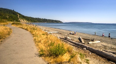 Seattle's top 4 parks, ranked
