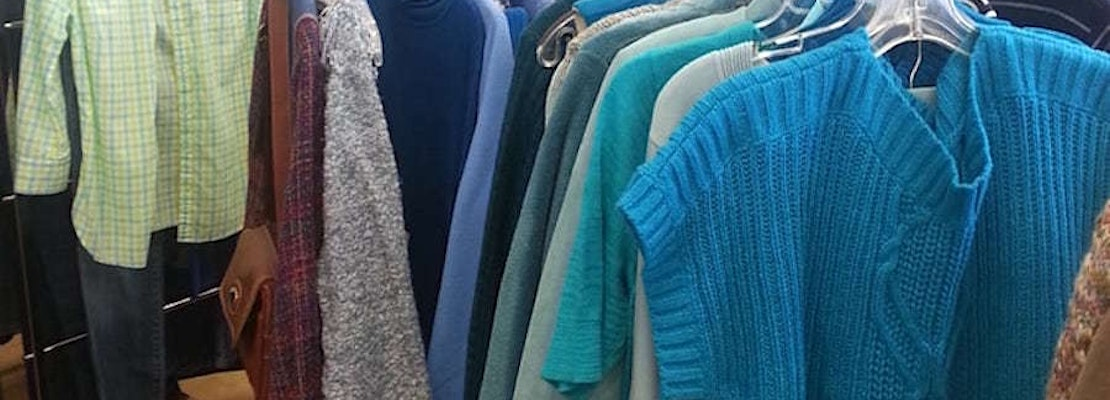 The 4 best thrift stores in Stockton