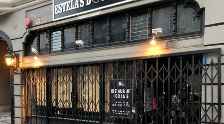 Estela's Donburi closes permanently in Lower Nob Hill
