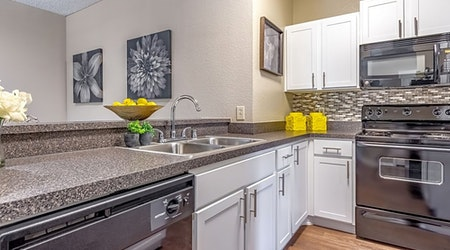 Apartments for rent in Plano: What will $1,500 get you?