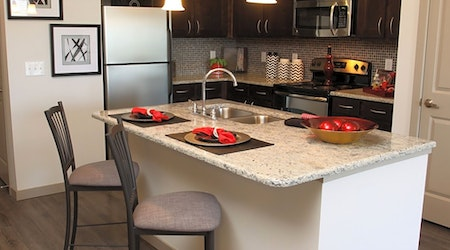 Apartments for rent in Arlington: What will $1,600 get you?