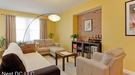 Apartments for rent in Washington: What will $2,800 get you?