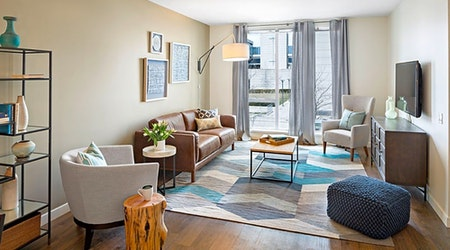 Apartments for rent in Boston: What will $3,800 get you?