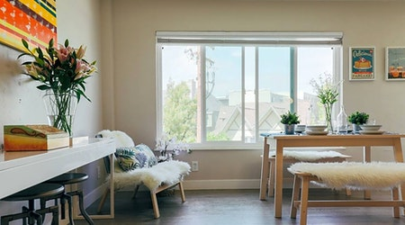 Apartments for rent in Oakland: What will $1,900 get you?