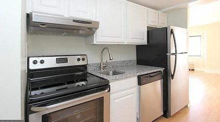 Budget apartments for rent in Dupont Circle, Washington