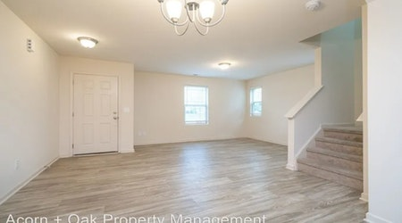 Apartments for rent in Durham: What will $1,500 get you?