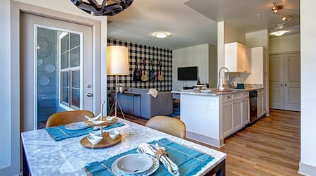 Apartments for rent in Aurora: What will $1,600 get you?