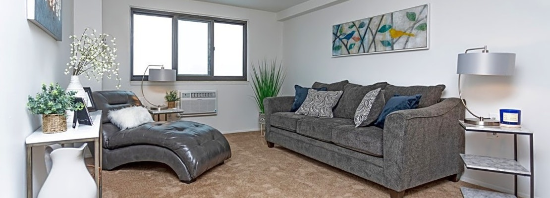 Apartments for rent in Detroit: What will $800 get you?