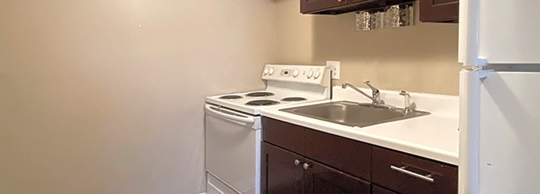 The cheapest apartments for rent in North Aurora