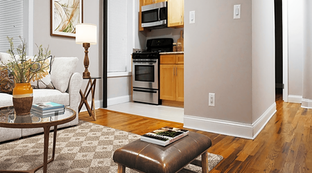 Apartments for rent in New York: What will $2,000 get you?