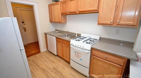 Apartments for rent in Boston: What will $2,100 get you?