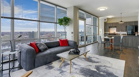Apartments for rent in Chicago: What will $2,400 get you?