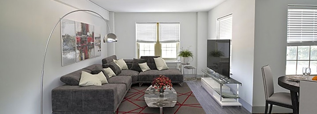 Apartments for rent in St. Louis: What will $1,600 get you?
