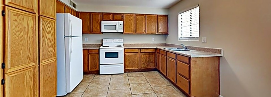 Apartments for rent in Phoenix: What will $1,500 get you?