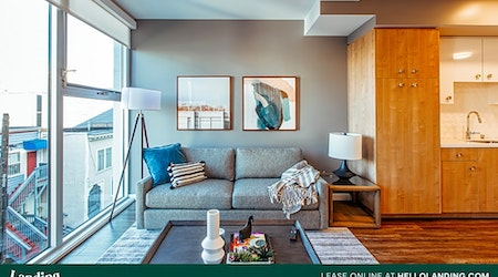 Apartments for rent in San Francisco: What will $2,900 get you?
